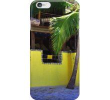 Nature and Beach iPhone Case/Skin