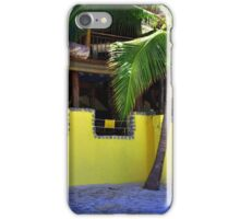 Nature and Beach iPhone Case/Skin