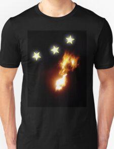 Design 13: Fire of Orion T-Shirt