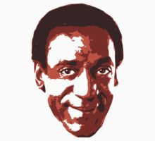 Bill Cosby Skintone by portiswood