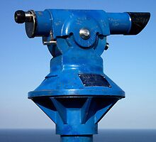Telescope by ZASPHOTOS