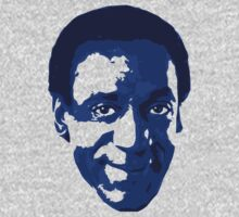 Bill Cosby Blue by portiswood