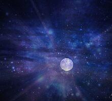 """Moonlight II"" by Gail Jones"