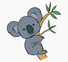 Koala by SandraWidner