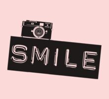 Smile by Vana Shipton
