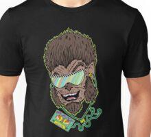 Hungry Like the Werewolf Unisex T-Shirt