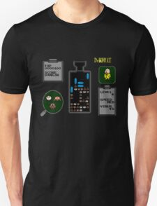 Dr White / Breaking Bad - Dr Mario T-Shirt
