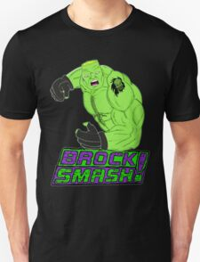 Brock Smash! T-Shirt