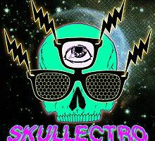 Skullectro by RadRecorder