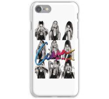 Ciara case iPhone Case/Skin