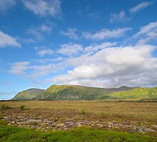 Norwegian spaces by DmiSmiPhoto