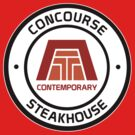 Concourse Steakhouse by AngrySaint