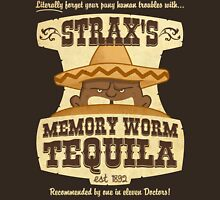 Strax's Memory Worm Tequila T-Shirt