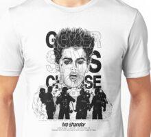 Gozer Says Choose (1-color tee) Unisex T-Shirt