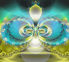 Guardian Angel... by Curt Vinson
