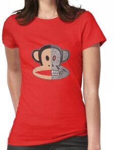 Alien Monkey face logo T-Shirt