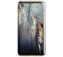 born free iPhone Case/Skin