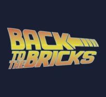 'Back to the Bricks' Kids Tee