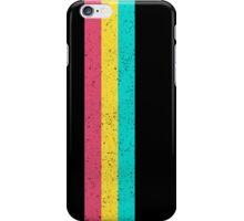 Summer Tour (2) iPhone Case/Skin