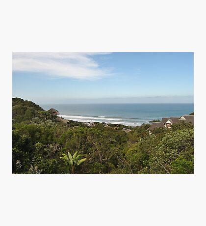 Cintsa East Landscape 1 Photographic Print