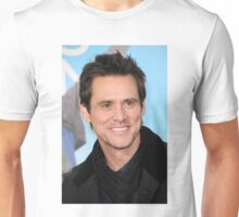 Jim Carrey Unisex T-Shirt