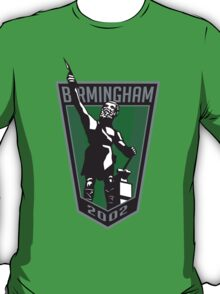 Birmingham // America League // PCGD T-Shirt