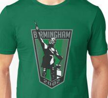 Birmingham // America League // PCGD Unisex T-Shirt