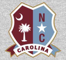 Carolina SC // America Leauge // PCGD by pcgdstudios