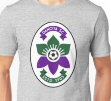 Dakota SC // America League // PCGD Unisex T-Shirt