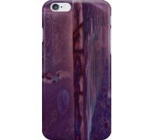 ~blinder's cave~ iPhone Case/Skin