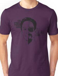 Darkest Timeline Unisex T-Shirt