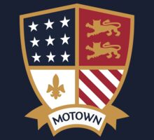 Motown // America League // PCGD by pcgdstudios