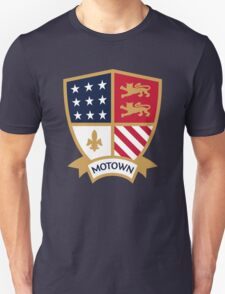 Motown // America League // PCGD T-Shirt