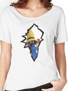 Vivi Ornitier the Black Mage Women's Relaxed Fit T-Shirt