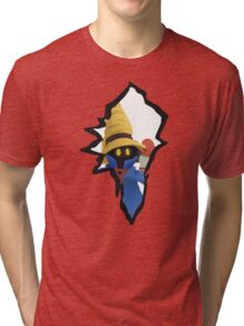 Vivi Ornitier the Black Mage Tri-blend T-Shirt