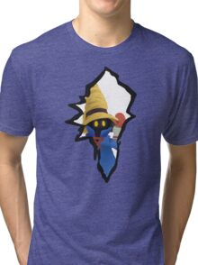 Vivi Ornitier the Black Mage Tri-blend T-Shirt