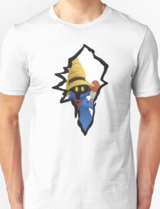 Vivi Ornitier the Black Mage T-Shirt
