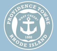 Providence Towne // America League // PCGD by pcgdstudios