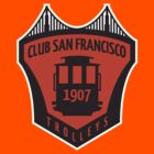 Club San Francisco // America League by pcgdstudios
