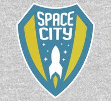 Space City // America League // PCGD by pcgdstudios