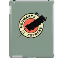 Magic Express iPad Case/Skin