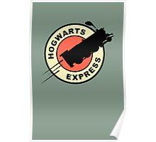 Magic Express Poster