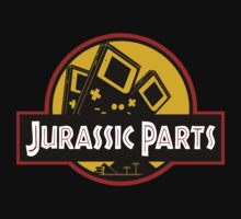 Jurassic Parts by Wizz Kid