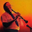 Cool Jazz by jsalozzo