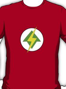 spitfire logo 2 T-Shirt