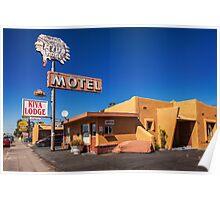 Kiva Lodge #4386 Poster