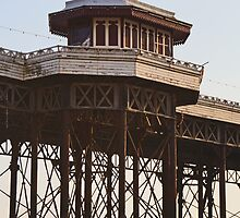 North Pier Blackpool by SophieGorner7