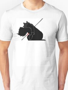 New Cloud Stabbed In Sacrifice Of Cloud T-Shirt