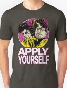 Apply Youself T-Shirt