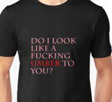 Ramsay Bolton  Unisex T-Shirt
